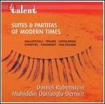 Suites & Partitas of Modern Times