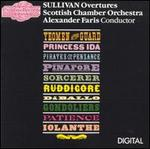 Sullivan Overtures