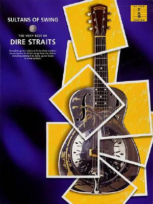 Sultans of Swing (Very Best of) - Dire Straits (Creator)