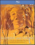 Summer and Smoke [Blu-ray]