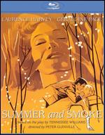 Summer and Smoke [Blu-ray] - Peter Glenville