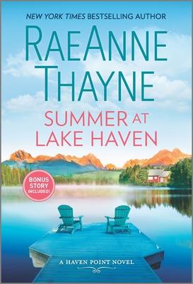 Summer at Lake Haven - Thayne, Raeanne
