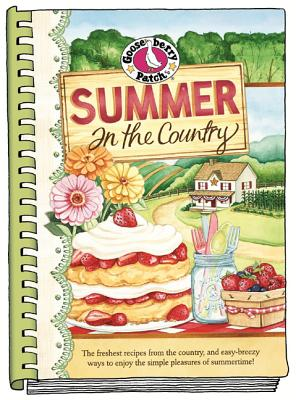 Summer in the Country - Gooseberry Patch (Creator)