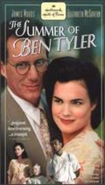 Summer of Ben Tyler