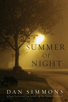 Summer of Night - Simmons, Dan