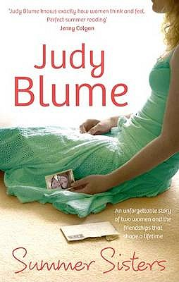Summer Sisters - Blume, Judy