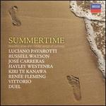 Summertime: Beautiful Arias and Classic Songs of Summer