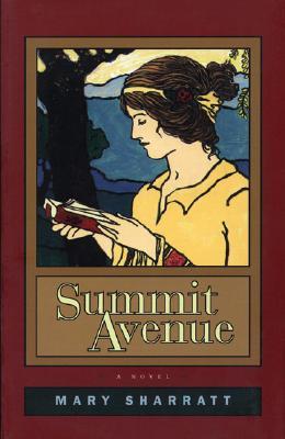 Summit Avenue - Sharratt, Mary