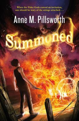Summoned - Pillsworth, Anne M