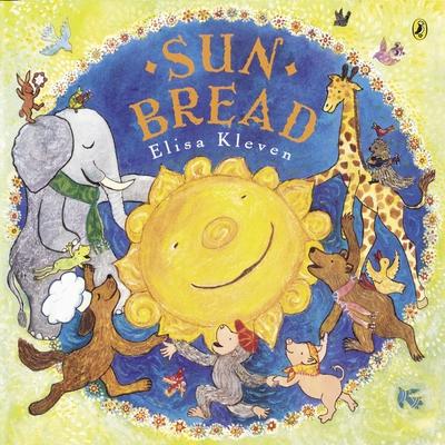 Sun Bread - Kleven, Elisa