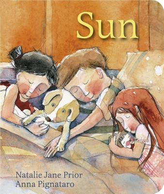Sun - Prior, Natalie Jane