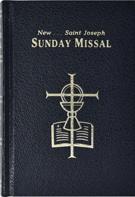 Sunday Missal - Catholic Book Publishing Co