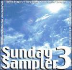 Sunday Sampler, Vol. 3