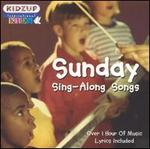 Sunday Sing Along Songs [Kidzup 2005]