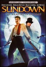 Sundown: The Vampire in Retreat [WS]
