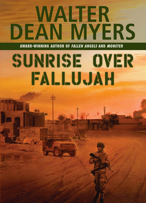 Sunrise Over Fallujah - Myers, Walter Dean