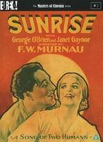 Sunrise - F.W. Murnau