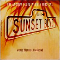 Sunset Boulevard [Original London Cast] - Andrew Lloyd Webber