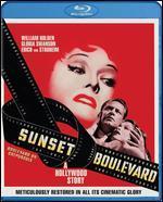 Sunset Boulevard - Billy Wilder