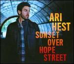 Sunset Over Hope Street