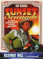 Sunset Serenade - Joseph Kane