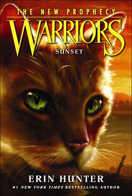 Sunset - Hunter, Erin