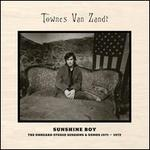 Sunshine Boy: The Unheard Studio Sessions & Demos 1971-1972