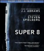 Super 8 [2 Discs] [Includes Digital Copy] [Blu-ray/DVD]