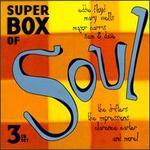 Super Box of Soul - Various Artists