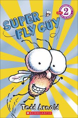 Super Fly Guy - Arnold, Tedd