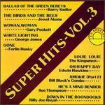 Super Hits, Vol. 3 [Hollywood]