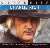 Super Hits - Charlie Rich