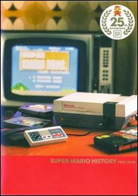 Super Mario: History 1985-2010 - Various Artists