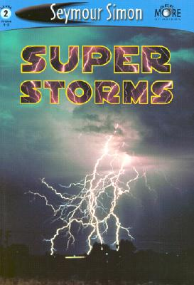 Super Storms: Level 2) - Seymour, Simon