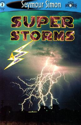 Super Storms - Seymour, Simon
