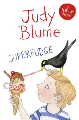 Superfudge - Blume, Judy