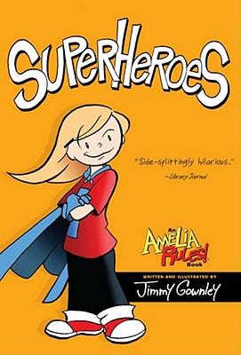 Superheroes -