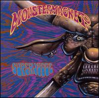 Superjudge - Monster Magnet