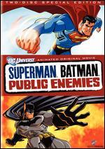 Superman/Batman: Public Enemies [Special Edition] [2 Discs]