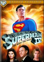 Superman IV [Deluxe Edition] - Sidney J. Furie