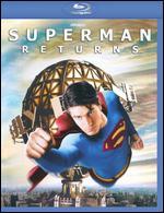 Superman Returns [WS] [TrueHD Audio] [Blu-ray] - Bryan Singer
