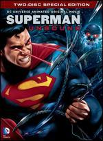 Superman: Unbound [Special Edition] [2 Discs]