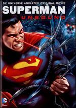 Superman: Unbound - James Tucker