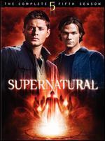 Supernatural: Season 05