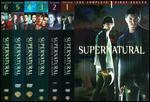Supernatural: Seasons 1-6 [6 Discs]