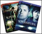 Supernatural: Seasons 1 and 2