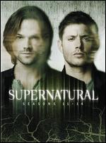 Supernatural: Seasons 11-14 -