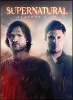 Supernatural: Seasons 6-10 [30 Discs]