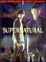 Supernatural: The Complete First Season [6 Discs]