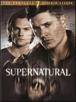 Supernatural: The Complete Seventh Season [6 Discs]